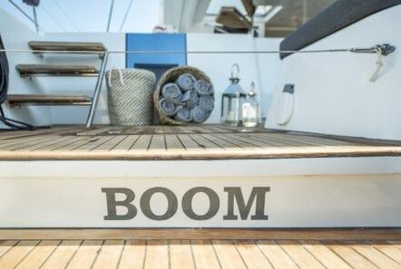 boom lagoon catamaran exterior relax (16) min - Valef Yachts Chartering