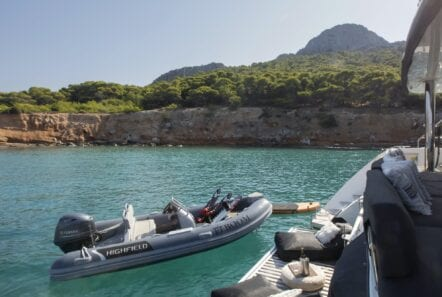 boom lagoon catamaran exterior relax (9) min - Valef Yachts Chartering
