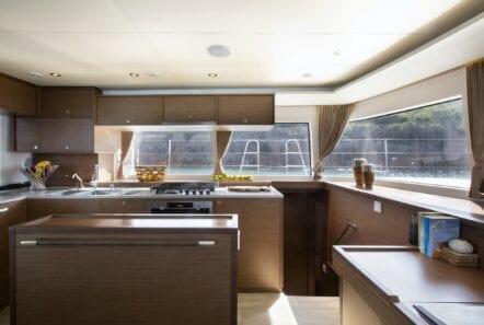 boom lagoon catamaran interior (2) min - Valef Yachts Chartering