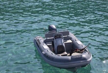 boom lagoon catamaran sea toy (1) - Valef Yachts Chartering