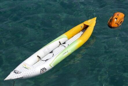 boom lagoon catamaran sea toy (2) min - Valef Yachts Chartering