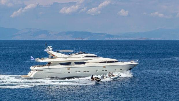 divine motor yacht 2 (1) - Valef Yachts Chartering