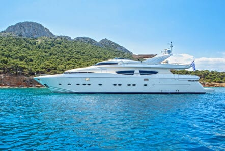 divine motor yacht 2 (2) - Valef Yachts Chartering