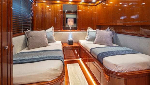 divine motor yacht twin2 - Valef Yachts Chartering