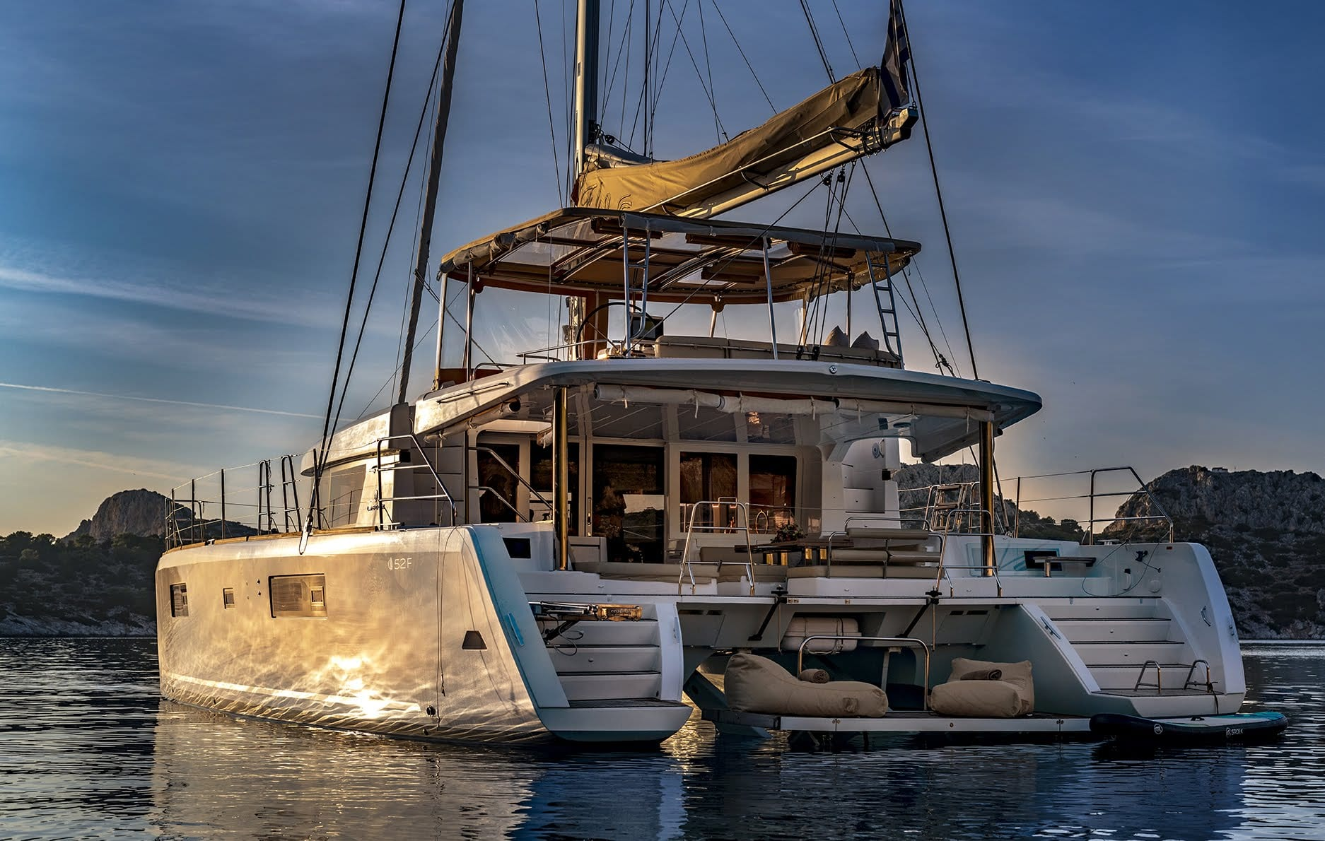 flo catamaran profiles (5) - Valef Yachts Chartering