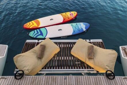 flo catamaran tender toys (1) - Valef Yachts Chartering