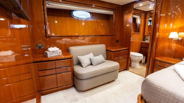 pareaki motor yacht cabins (2) (Custom) min - Valef Yachts Chartering