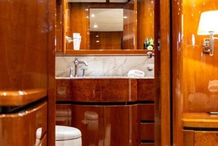 pareaki motor yacht cabins (3) (Custom) min - Valef Yachts Chartering