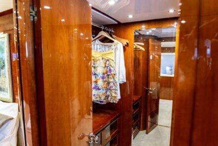 pareaki motor yacht cabins (5) (Custom) min - Valef Yachts Chartering