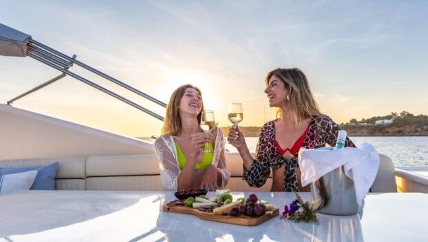 pareaki motor yacht lifestyle (2) (Custom) min - Valef Yachts Chartering
