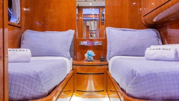 pareaki motor yacht twins (2) (Custom) min - Valef Yachts Chartering