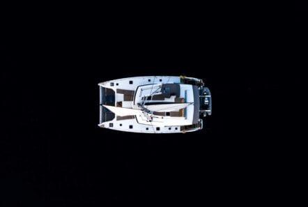 pi2 catamaran aerial (2) (Custom) min - Valef Yachts Chartering