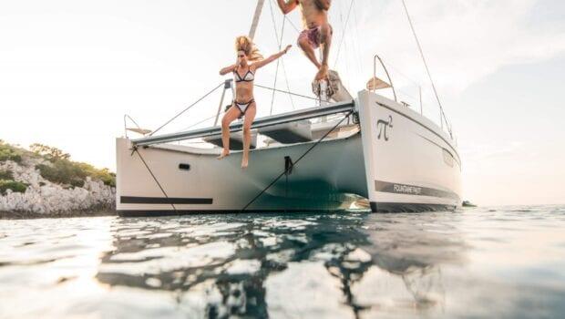 pi2 catamaran lifestyle (6)  - Valef Yachts Chartering