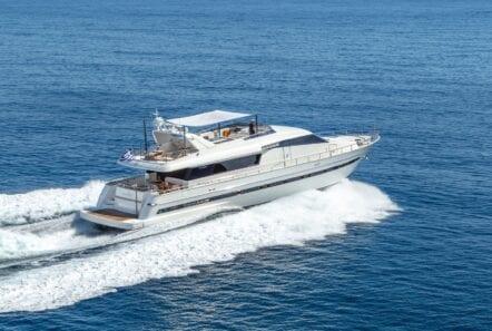 the bird motor yacht exterior profiles (13) min - Valef Yachts Chartering
