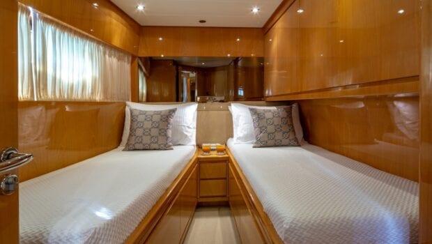 the bird motor yacht twins (3) min - Valef Yachts Chartering