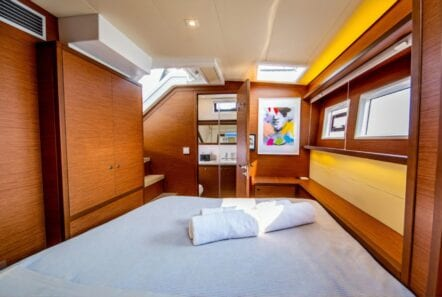 valium 52 catamaran double cabin - Valef Yachts Chartering