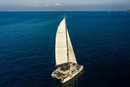 valium 52 catamaran profile (2) - Valef Yachts Chartering