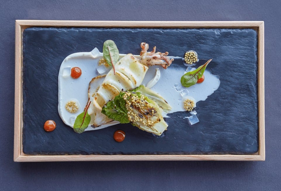 varoulko michelin fine dining greece travel guide (3) - Valef Yachts Chartering