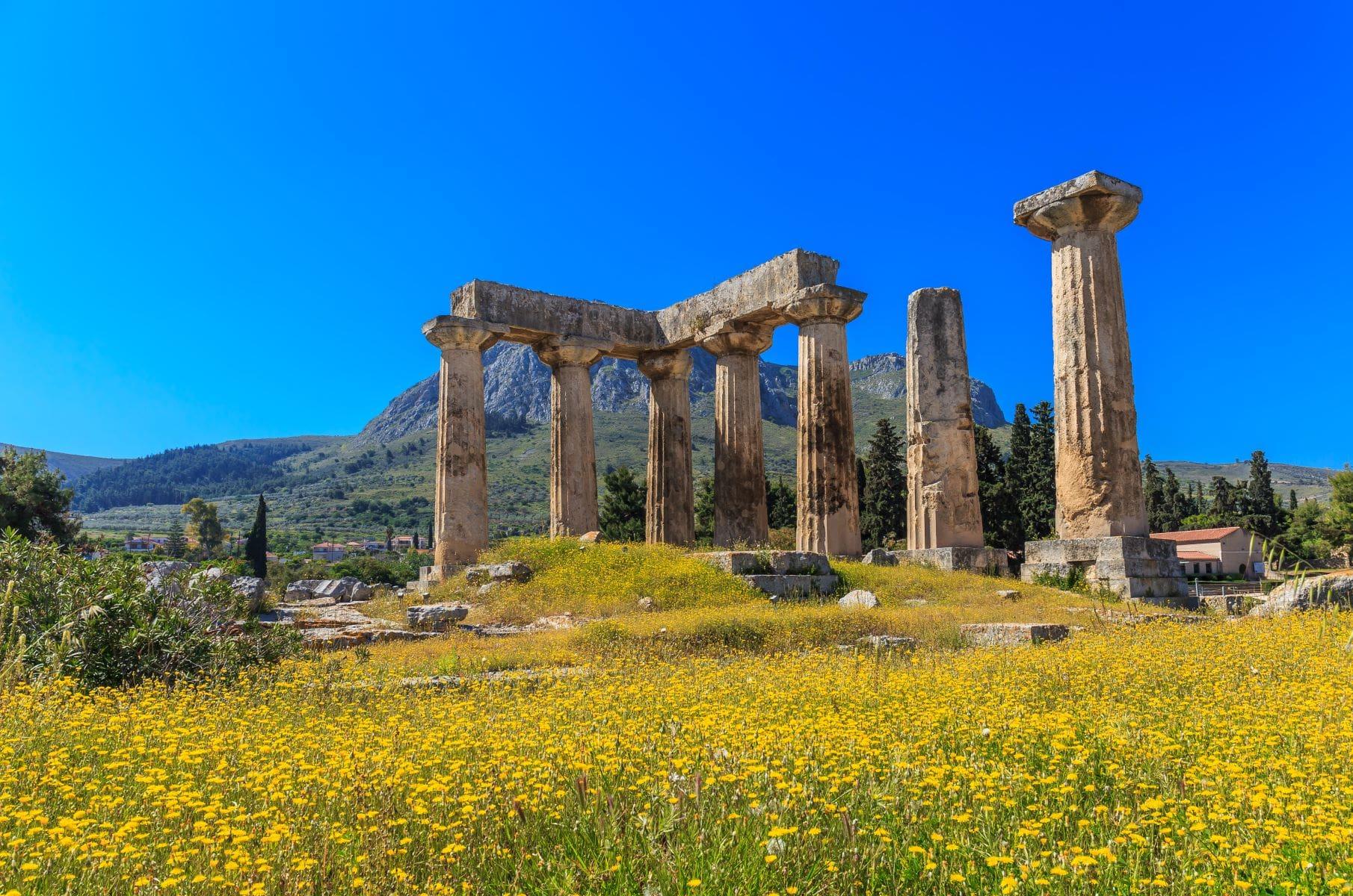 """""""Corinth"""