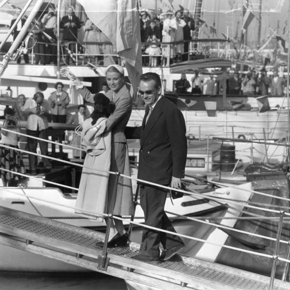 grace honeymoon min - Valef Yachts Chartering