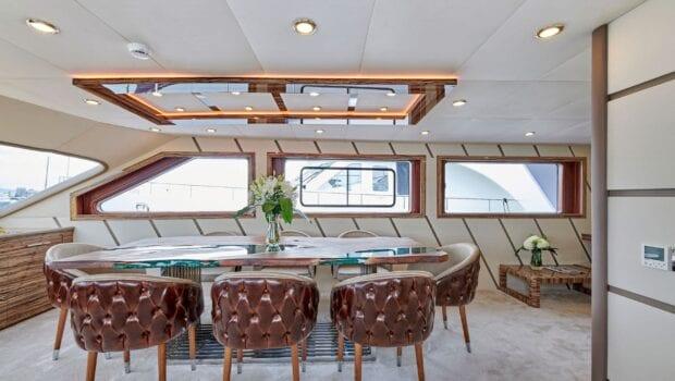 wide liberty motor yacht  (10) min - Valef Yachts Chartering