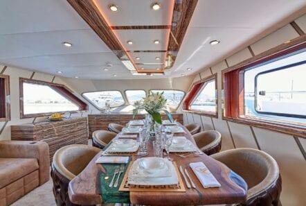 wide liberty motor yacht  (11) min - Valef Yachts Chartering