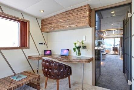 wide liberty motor yacht  (12) min - Valef Yachts Chartering