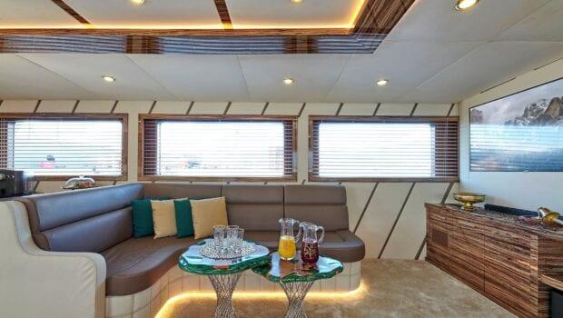wide liberty motor yacht  (13) min - Valef Yachts Chartering