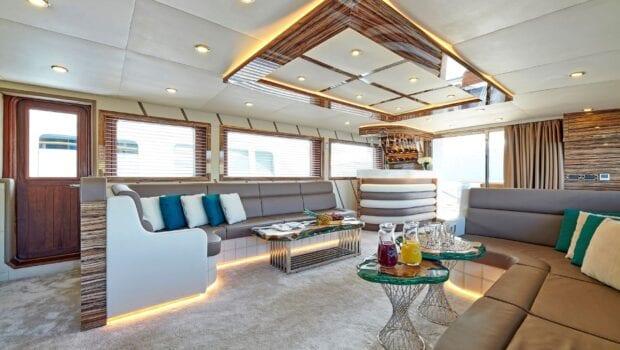 wide liberty motor yacht  (14) min - Valef Yachts Chartering