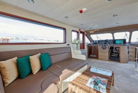 wide liberty motor yacht  (16) min - Valef Yachts Chartering