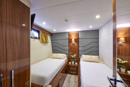 wide liberty motor yacht  (5) min - Valef Yachts Chartering