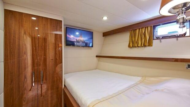 wide liberty motor yacht  (7) min - Valef Yachts Chartering